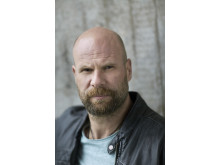 Henrik Blanckert - Foto Bengt Alm