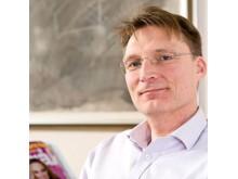 Torbjörn Kättström rektor Tiundaskolan