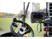 Scanlaser - Nytt hjullastarsystem med dubbel-GPS