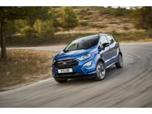 Nya Ford EcoSport