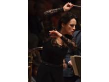 Dirigent Marie Rosenmir