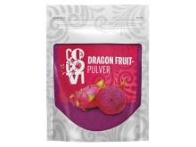 CocoVi Dragon fruitpulver 50 g