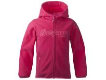 Bryggen Kids Jacket - Hot Pink/Lollipop