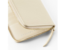 Wallet Embossed Leather