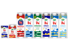 Sommarmjölksprodukter