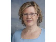 Lena Eliasson, biolog, pedagog, grafisk formgivare och illustratör