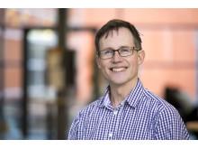 Kimmo Eriksson, forskare vid Centrum för evolutionär kulturforskning vid Stockholms universitet. Foto: Jonas Bilberg