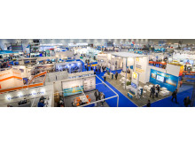 Hi-res image - Oceanology International - Oceanology International will take place in 2018 from 13th to 15th March at ExCeL London