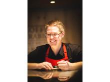 Jim Anvelius - Butikschef Starbucks Stureplan