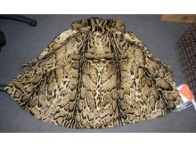Image: Clouded Leopord jacket