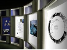 Rolex Submariner Exhibition Curve 1