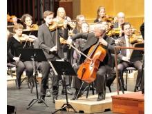 Brahms dubbelkonsert 3
