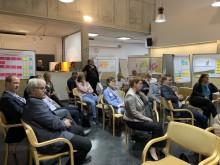 BdS Workshop Ausbildertreffen 2019