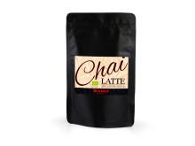 Ekologisk Chai Latte med svensk mjölk