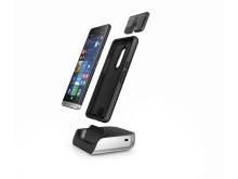 HP Elite x3 Mobile Scanning Solution