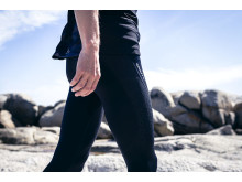 Delta Compression long tights