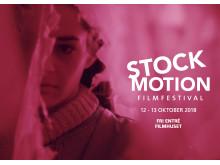 Nu släpper vi programmet till STOCKmotion filmfestival 2018.