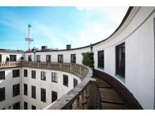 Fastigheten Spektern 8, Tändstickspalatset, i Stockholm