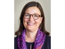 Gymnasie- och kunskapslyftsminister Anna Ekström med ansvar för folkbildning