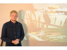Oliver Jensen onlineredaktør på PriceRunners nye forbruger nyhedssite