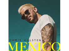 Chris Holsten / MEXICO / Artwork