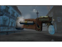 The Steam Hammer