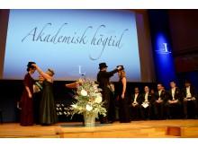 Akademisk högtid 2017