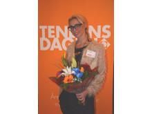 Catarina Falkenhav - Årets Marknadschef 2015