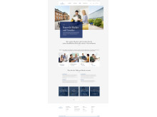 Corporate Website Karriere