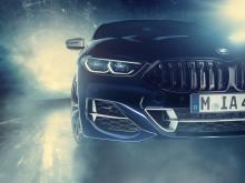 BMW Individual M850i «Night Sky»