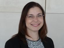 Maria Rosén, HR-direktör Region Uppsala