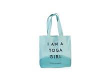 I am a Yoga Girl tore