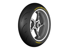 SportSmart2 MAX Rear tire