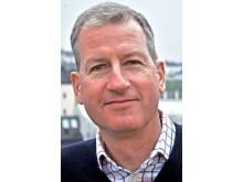 David Paterson, militär affärsutvecklingschef på 4C Strategies