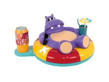 Tomy - Fizzy Dizzy Hippo