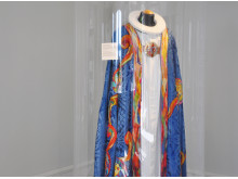Biskopskapa2 Drottning Margrethe II