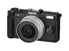 Pentax Q black