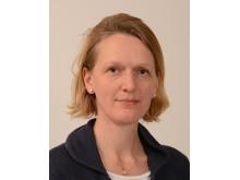 Susan Erichsen, utredare, projektledare