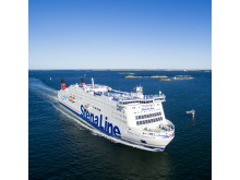 Stena Scandinavica