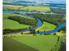 6407 Biospærenreservat Mittlere Elbe