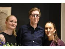 SVT:s vinnare i NODA Awards 2018