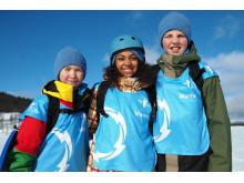 Energikampen er et samarbeid mellom NRK Super, Fabelaktiv og Enova.