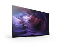 """48"""" BRAVIA A9 4K HDR OLED TV"""