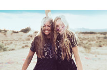 Au Pair in America - Friends for Life