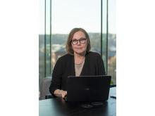Åsa Soelberg, Generalsekreterare Barndiabetesfonden