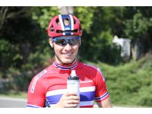Torjus Sleen sykkel-VM 2015