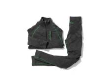 Ny underrställskollektion Snickers Workwear. Modell 9441, 9442