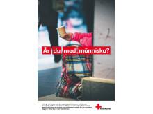 Medmänskligt Europa med Röda Korset