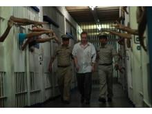 Fanget i udlandet - Sæson 10 - Foto 04