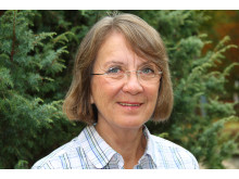 Mia Pless, FoU-chef, Hälsa och habilitering